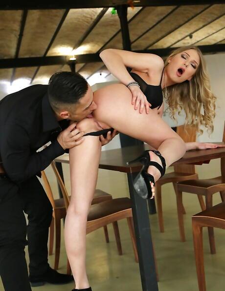 Ass Licking Pics