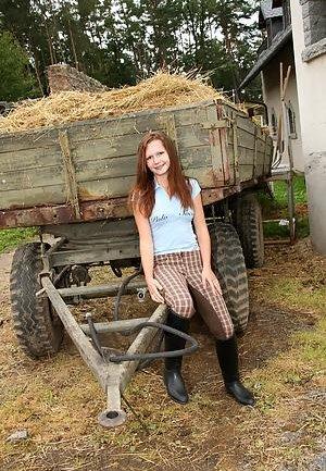 Farm Pics
